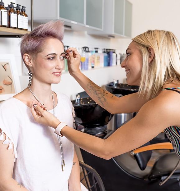 Best Hair Coloring in San Diego