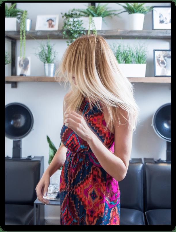Hair Styling San Diego